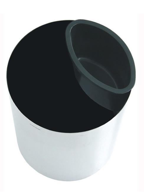 Zubehör Kunststoffeinsatz zur Trennung von Abfällen