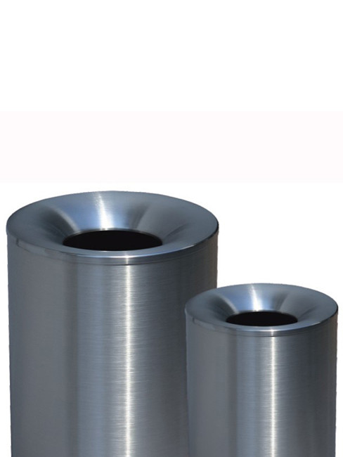 SN-320 in 55x310mm stainless steel, and SNH-320 in 200x250 mm aluminium natural brushed