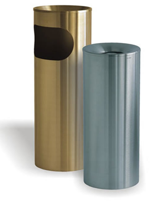Smoker Stands SNH-105 in 255x700mm brass antique, clear coated and SN-110 in 255x600, all smoker stands stainless steel