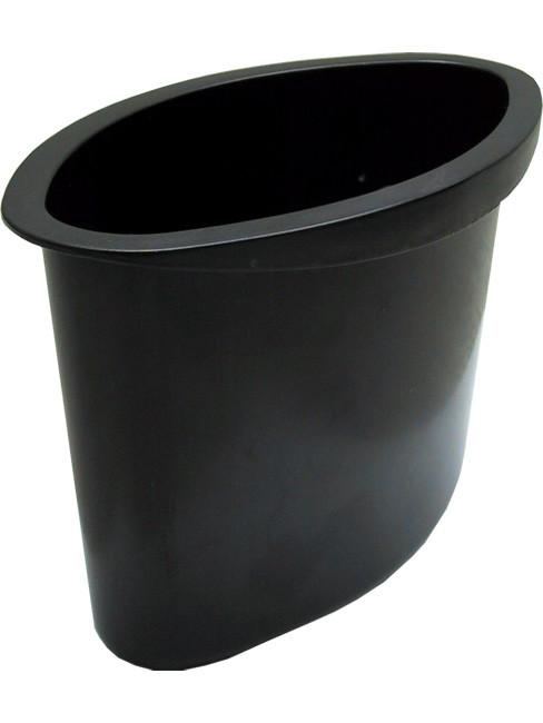 Kunststoffeinsatz für Abfallbehälter SN-300