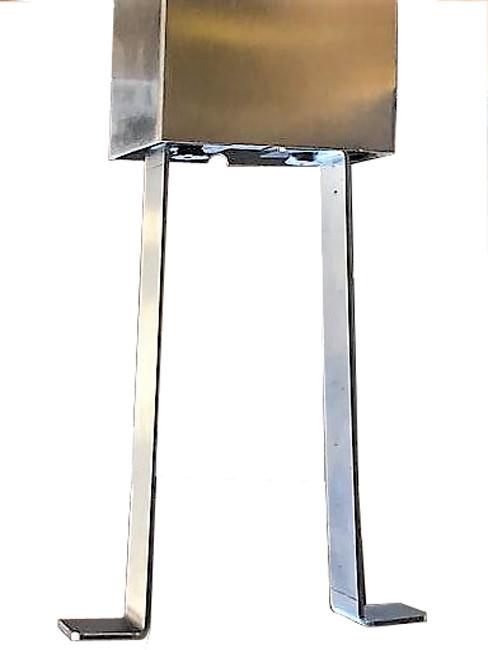 Fundamentierset für Ausssenascher SN-260