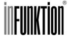Infunktion Logo